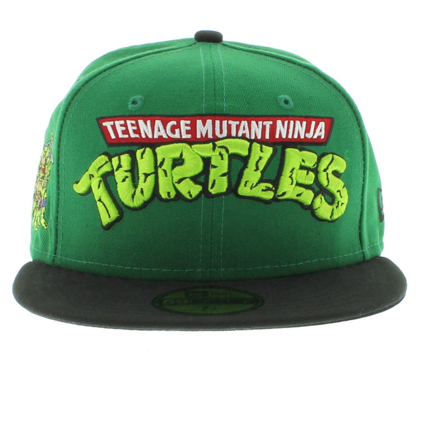 Picture of Teenage Mutant Ninja Turtles Shell Cap