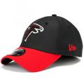 Picture of Atlanta Falcons New Era Touchdown Classic 3930 Flex Fit Cap