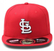 Picture of New Era St. Louis Cardinals Authentic On-Field Home 59FIFTY Fitted MLB Cap