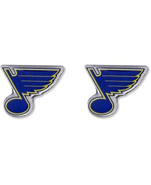 Picture of St. Louis Blues Post Earings