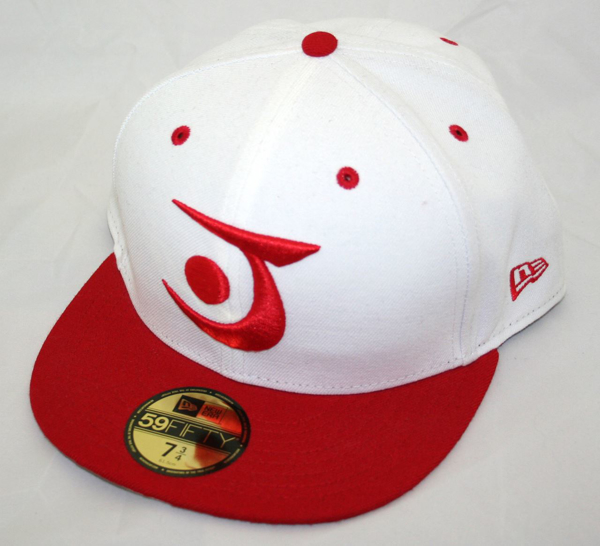 Picture of New Era Japan Country Series 5950 Fitted Cap