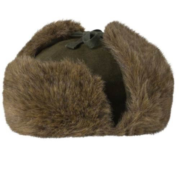Picture of Wool Ushanka
