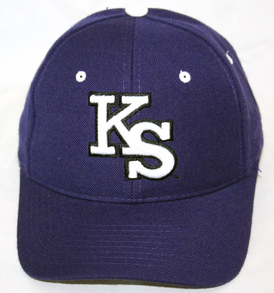 08b059be405 Kansas State DH Zephyr Hat. Headz n Threadz Sports Apparel ...