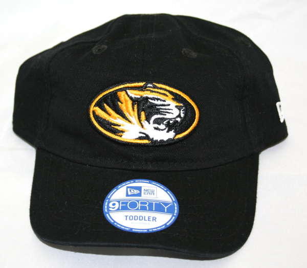 Picture of New Era Mizzou Tigers Lil Scout