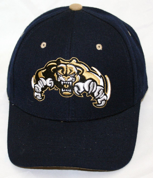 Picture of BYU Cougars DHS X-Line Hat