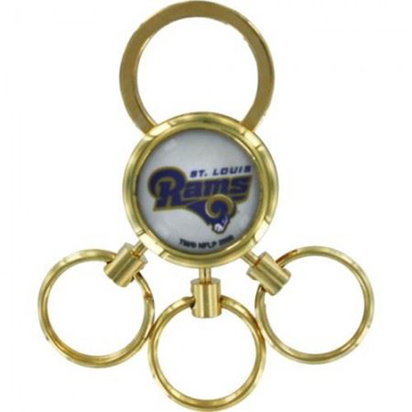 Picture of Rams Quick Release Keychain