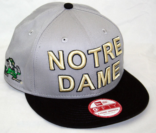 Picture of Notre Dame Fighting Irish Turnover 2