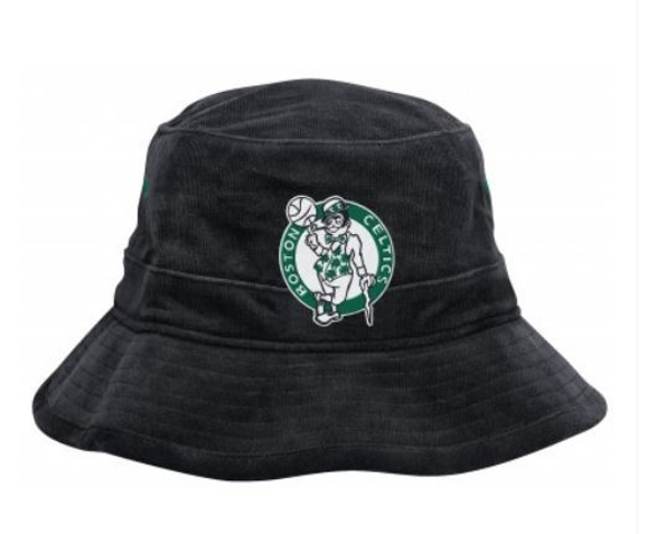 616088f63b New Era Boston Celtics Corduroy Buckets Cap. Headz n Threadz Sports ...