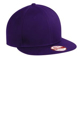 Picture of New Era Flat Bill Snapback Cap