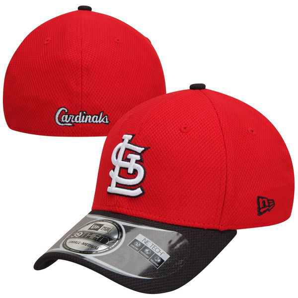 Picture of St. Louis Cardinals Reverse 2tone 3930