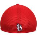 Picture of Men's St. Louis Cardinals New Era Navy/Red Team Front Neo 39THRITY Flex Hat
