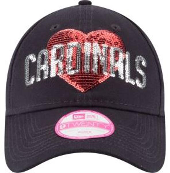 Picture of St. Louis Cardinals Model Fan Women 920