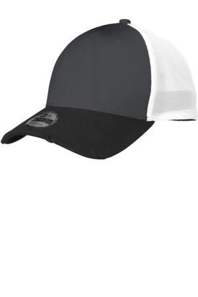 Picture of New Era® Vintage Mesh Cap. NE1080