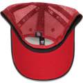 Picture of St. Louis Cardinals New Era Bold Mesher 9FORTY Adjustable Hat - Navy/Red