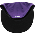 Picture of Colorado Rockies New Era Alternate 2 Authentic Collection On-Field 59FIFTY Fitted Hat - Purple