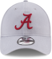 Picture of Alabama Crimson Tide New Era Core Class 920 Adjustable Hat - Graphite
