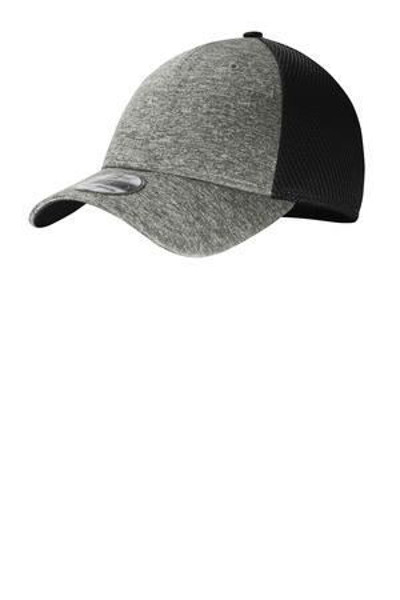 Picture of NEW New Era® Shadow Stretch Mesh Cap. NE702