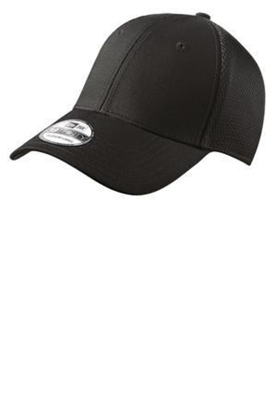 Picture of New Era® - Stretch Mesh Cap. NE1020.