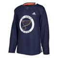 Picture of St. Louis Blues adidas NHL Men's Authentic Pro Practice Jersey