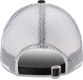 Picture of New Era Missouri Tigers Black Scripty Satin Adjustable Hat