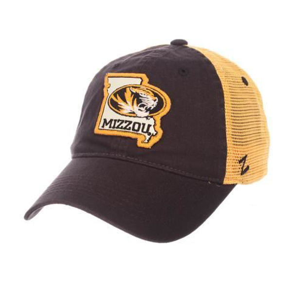 Picture of Missouri Tigers Zephyr