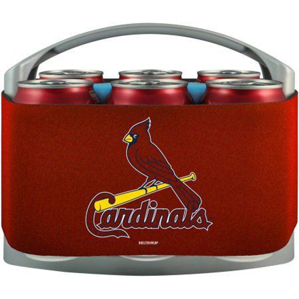 Picture of St. Louis Cardinals Cool Six Cooler