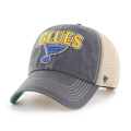 Picture of St. Louis Blues Tuscaloosa Vintage 47 Brand Clean Up Hat
