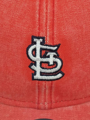 Picture of St. Louis Cardinals Rugged Mini Classic 9TWENTY adjustable hat from New Era