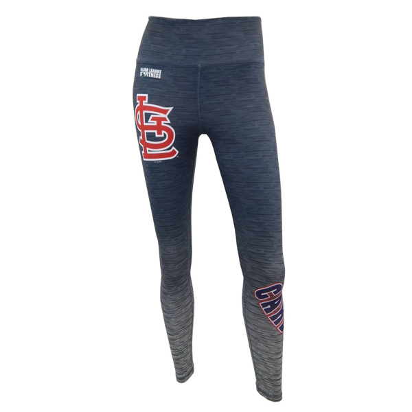 Picture of St. Louis Cardinals Women's Leggings - Grey