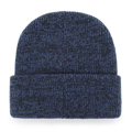 Picture of New England Patriots 47 Brand Brain Freeze Knit Hat in Blue