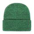 Picture of Green Bay Packers 47 Brand Brain Freeze Knit Hat in Green