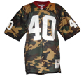 Picture of Mitchell & Ness Pat Tillman Arizona Cardinals Woodland Camo Legacy Jersey