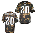 Picture of Mitchell & Ness Brian Dawkins Philadelphia Eagles Woodland Camo Legacy Jersey