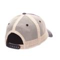 "Picture of Auburn Tigers Zephyr ""Memorial"" Toomer's Corner War Eagle Logo Mesh Adj. Hat Cap"