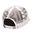 "Picture of University of Connecticut Custom ""HUSKY"" Mesh Adjustable Snapback Hat"