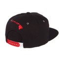 """Picture of University of Hawaii USA """"808"""" W/ Flag Snapback Hat by Zephyr"""