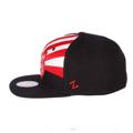 Picture of NCAA Arizona Wildcats Zephyr State Flag Z11 Adjustable Hat- Navy