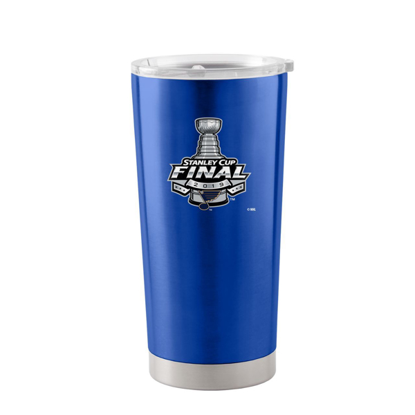 Picture of St. Louis Blues Stanley Cup Final 20oz Ultra Tumbler by Boelter