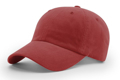 Picture of Richardson R55 Solid Adjustable Dad Hat