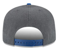 Picture of New Era MLB New York Mets Heather 9Fifty Snapback Cap