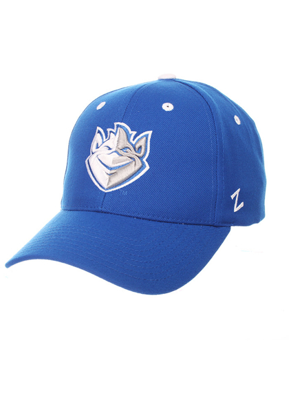 Picture of Zephyr Saint Louis Billikens Competitor Adjustable Hat - Blue