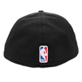 New Era 59Fifty Miami Heat 2013 NBA Playoff Logo Men's Fitted Hat 5950
