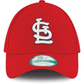 New Era St. Louis Cardinals Youth Red Game The League 9FORTY Adjustable Hat