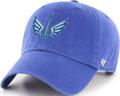 47 Men's XFL St. Louis BattleHawks Clean Up Royal Adjustable Hat