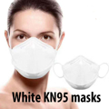 KN95 Mask an Alternative to N95 Mask