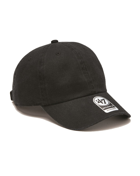 47 Brand - Clean Up Adjustable Cap - 4700