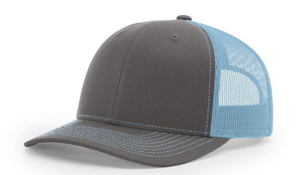 112 Richardson Flex Trucker Cap