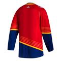 Men's St. Louis Blues adidas Red 2020/21 Reverse Retro Authentic Jersey