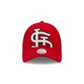 Saint Louis Cardinals Junior Glam 920 Adjustable Hat by New Era