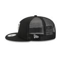 Men's Las Vegas Raiders New Era Red Classic Trucker 9FIFTY Snapback Hat